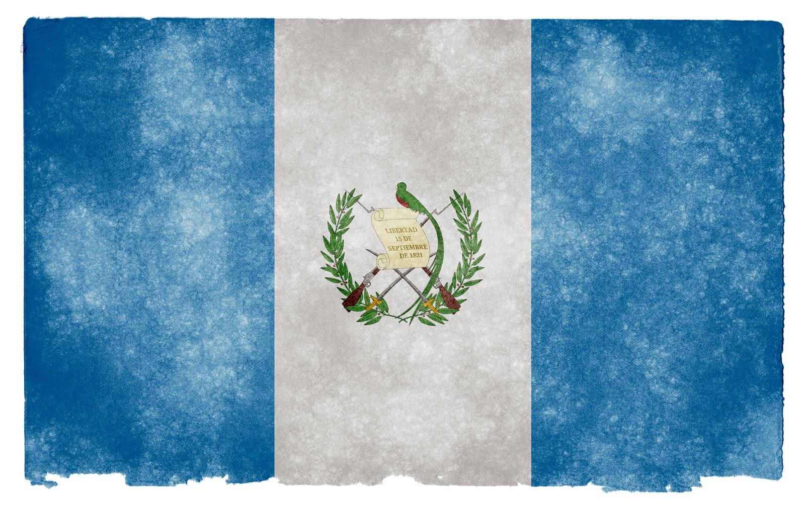 1600x1011px Guatemala Flag Wallpapers