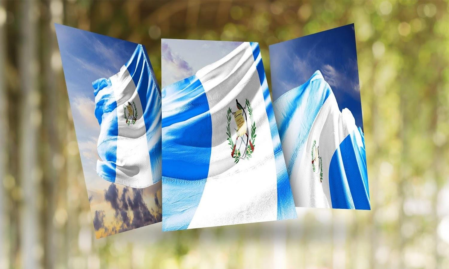 Guatemala Flag Wallpapers 2.0 APK Download