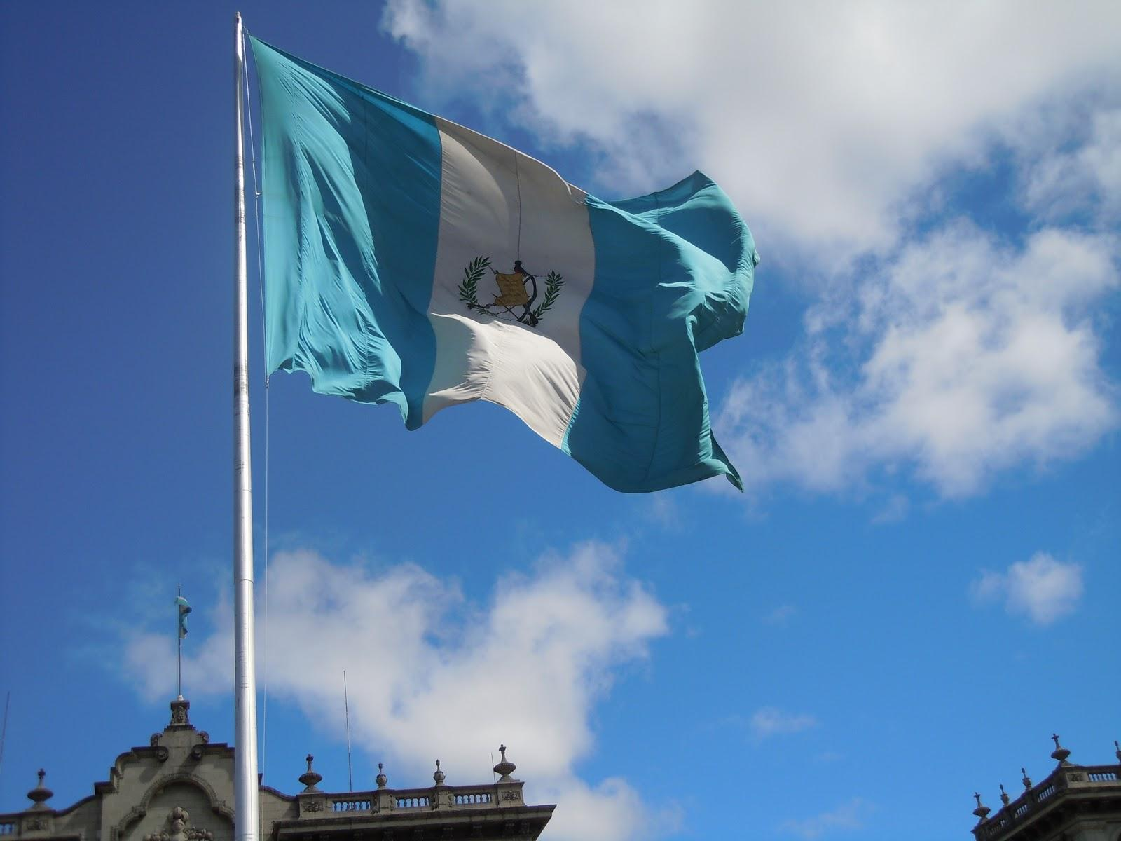 1600x1200px Guatemala Flag Wallpapers