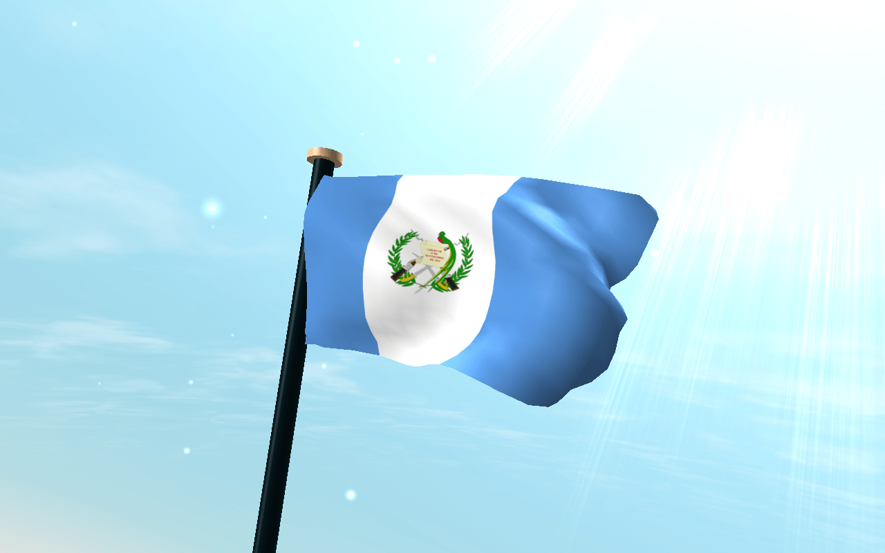 Download Guatemala Flag 3D Free APK latest version app for android