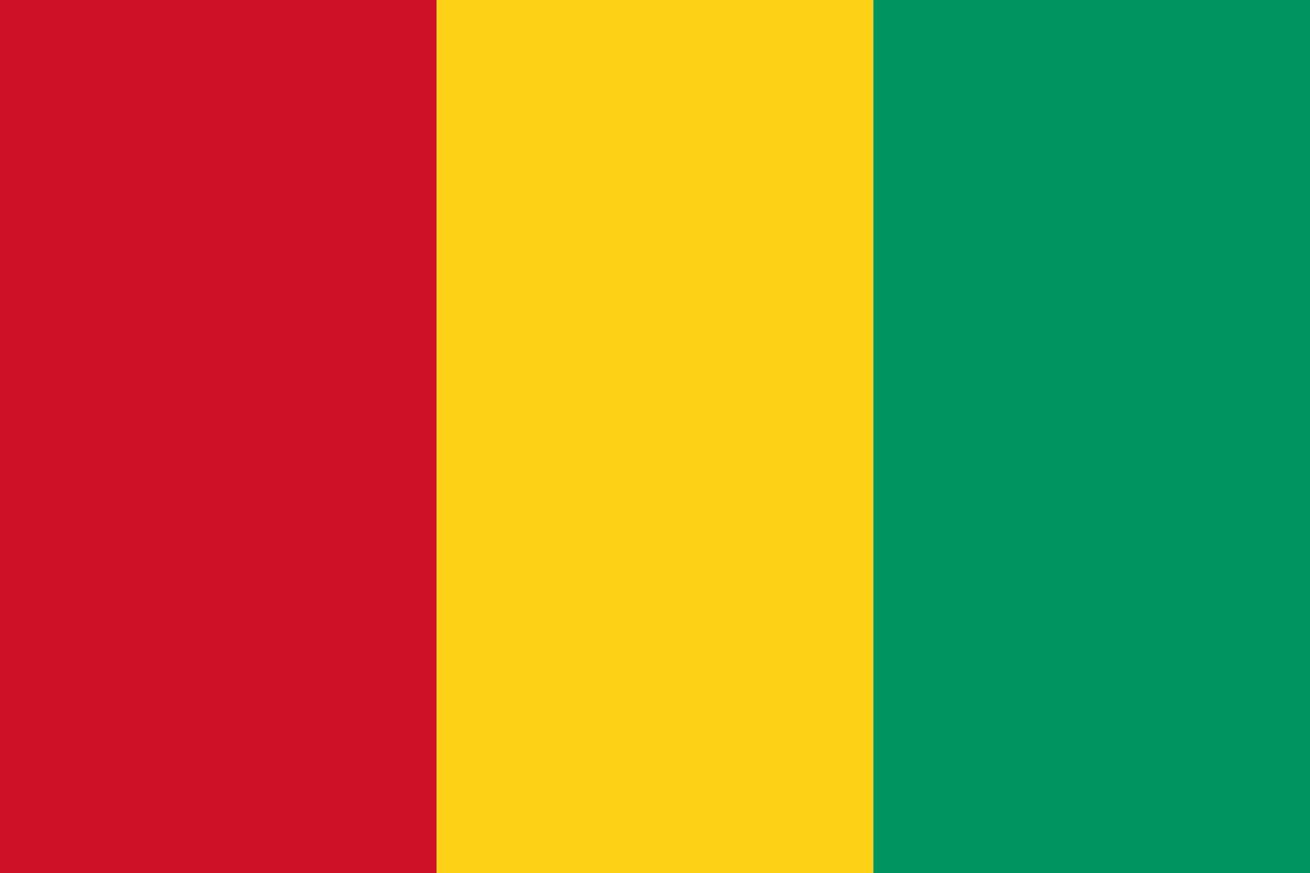 Guinea Flag | printable flags