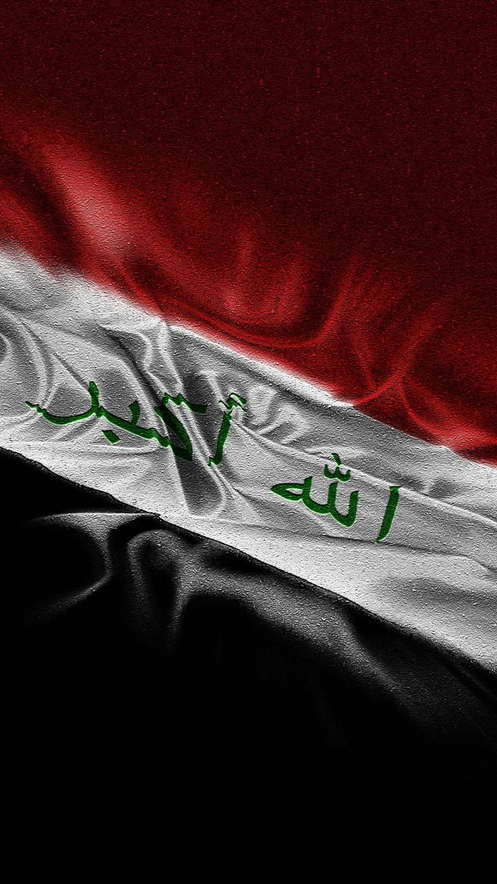 Iraq Flag Wallpapers by inmarhamza