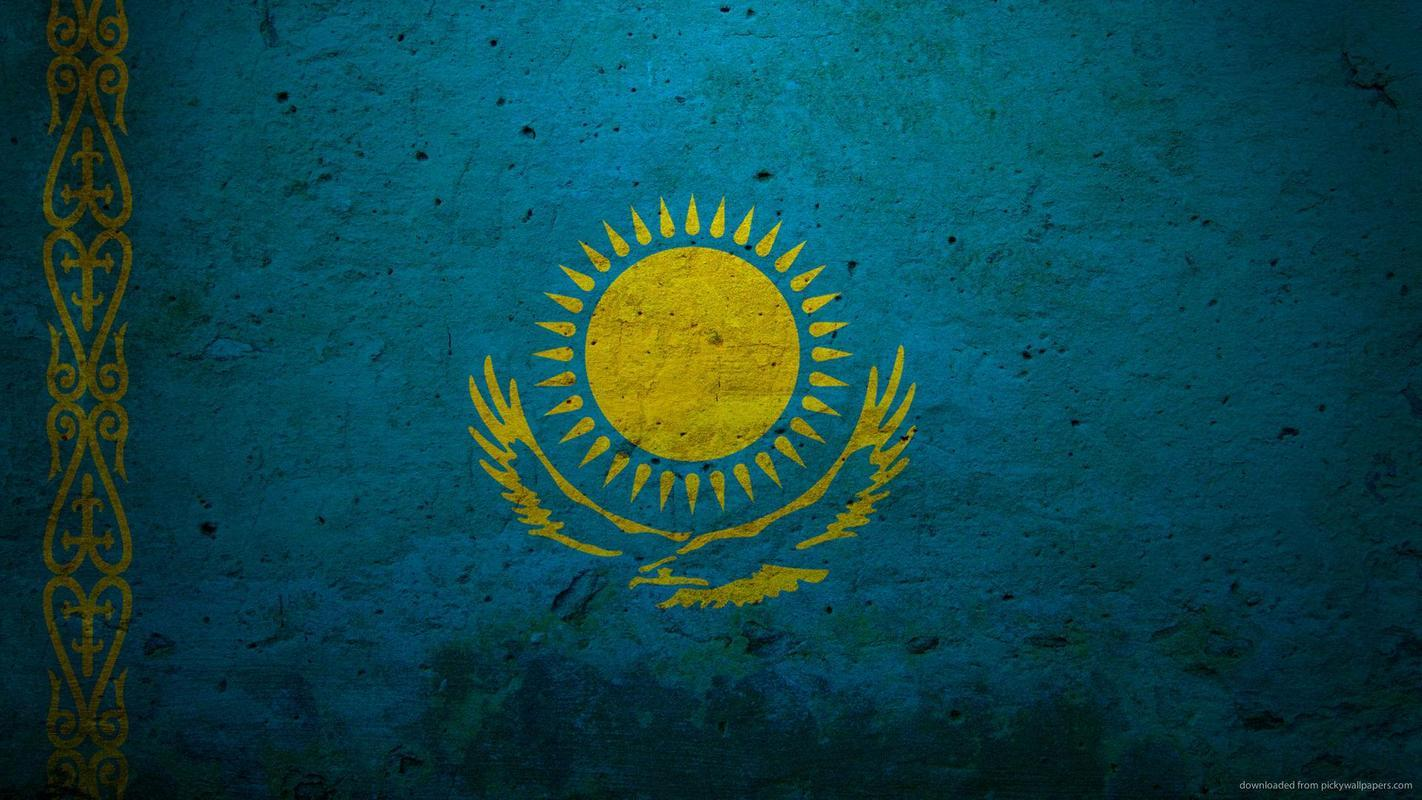 Kazakhstan Flag Wallpapers for Android - APK Download