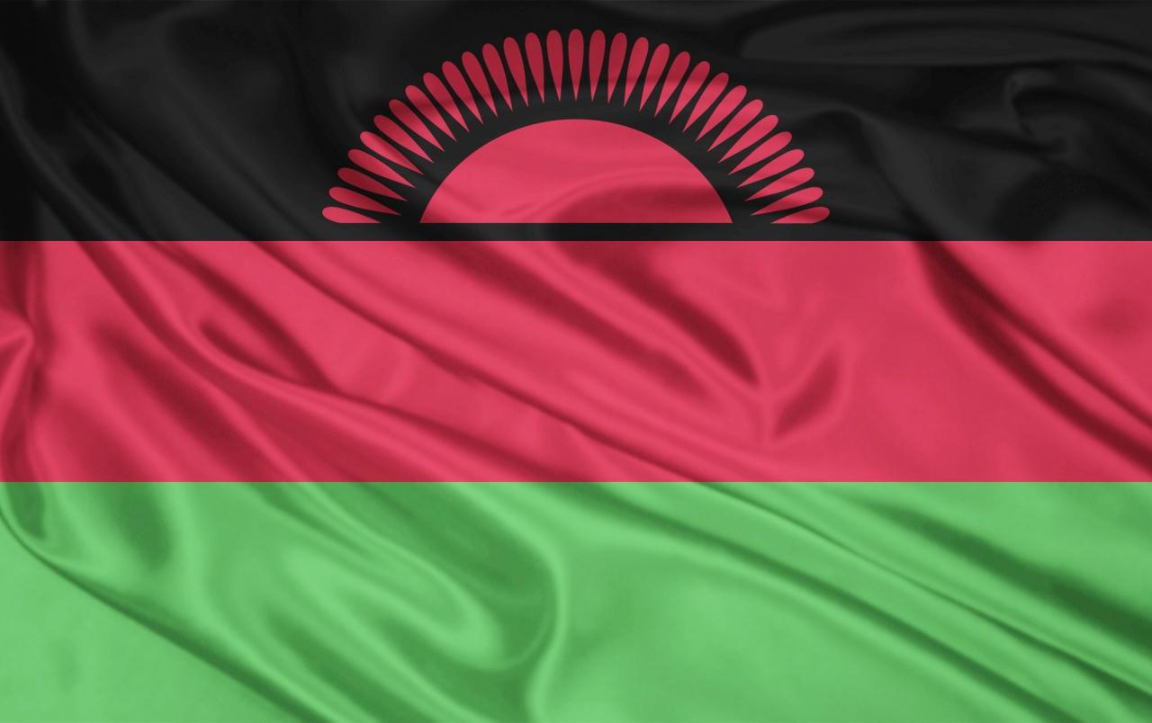 Malawi Flag wallpapers