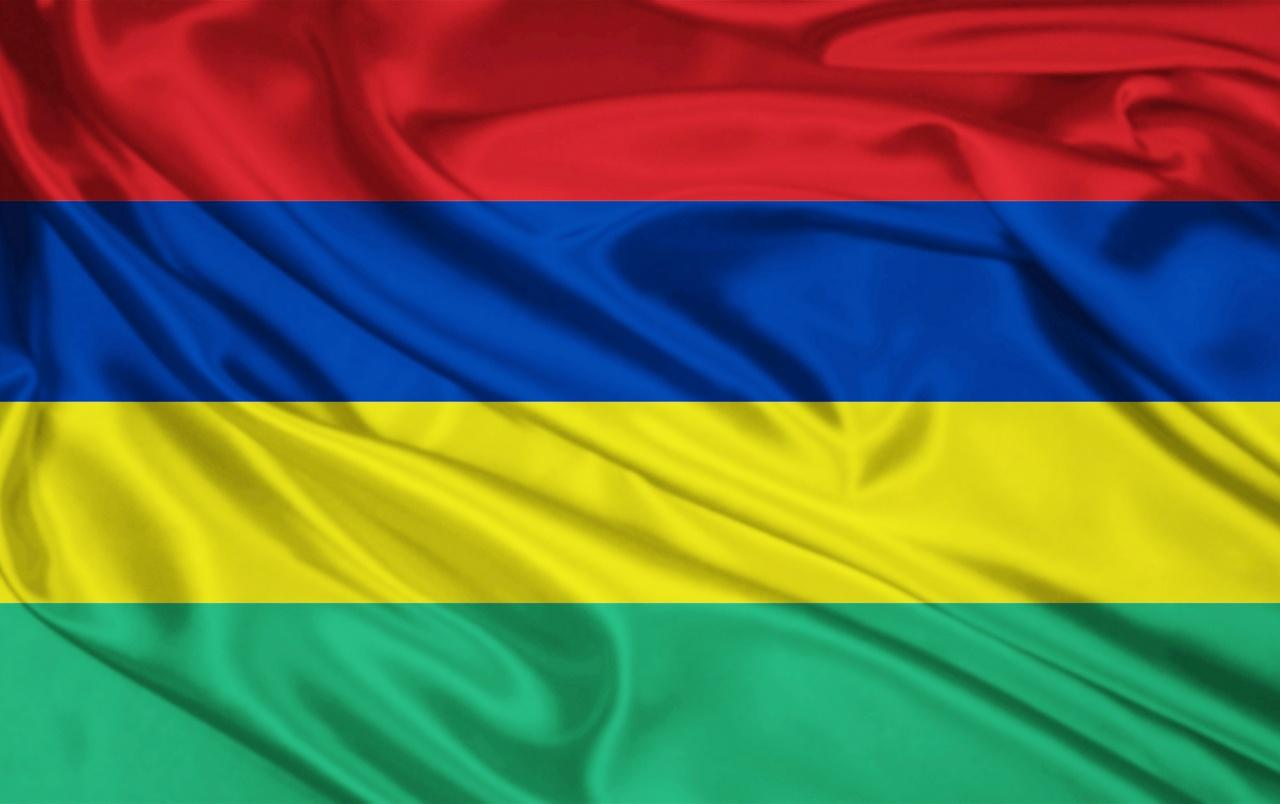 Mauritius flag wallpapers