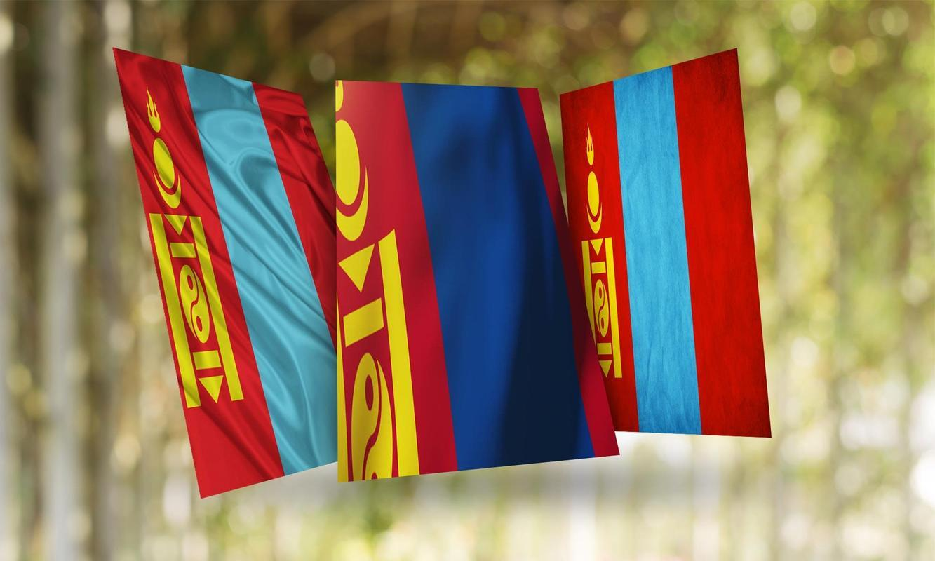 Mongolia Flag Wallpaper for Android - APK Download
