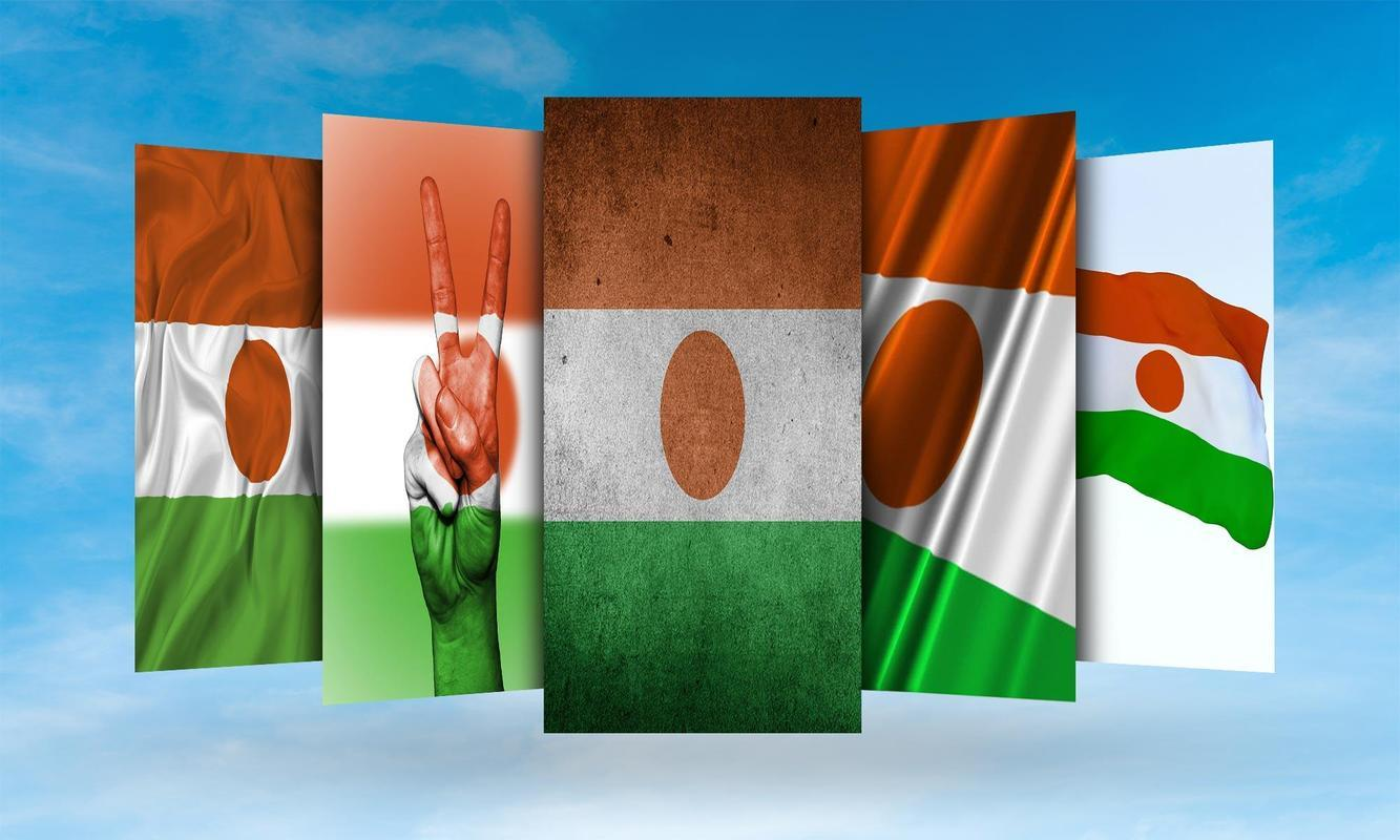 Niger Flag Wallpaper for Android - APK Download
