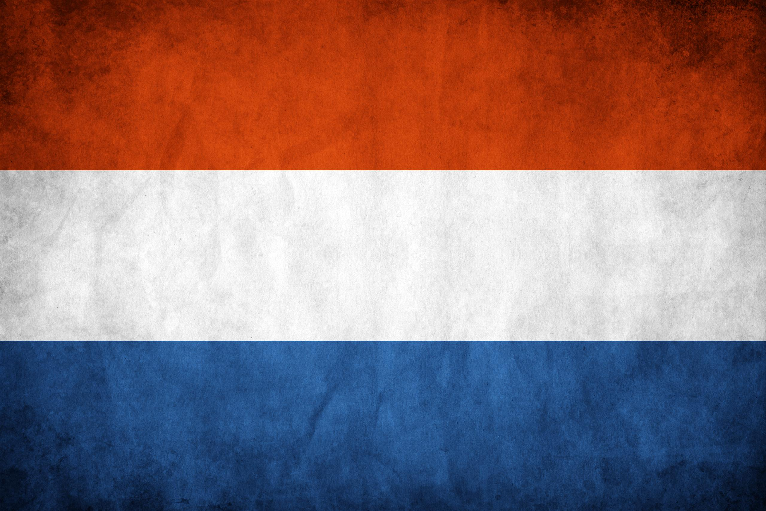 Flag of the Netherlands HD Wallpapers