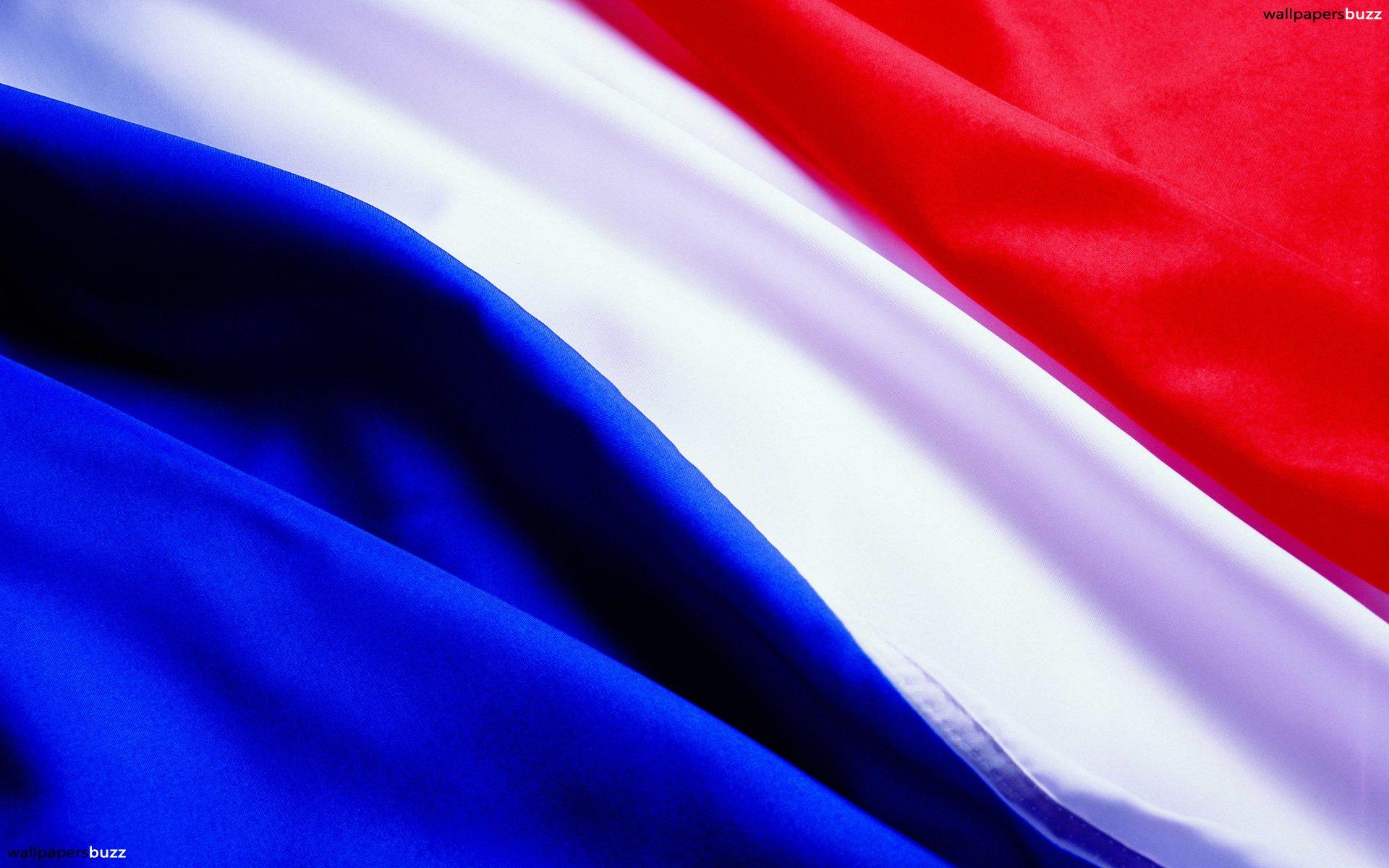 The flag of the Netherlands HD Wallpapers