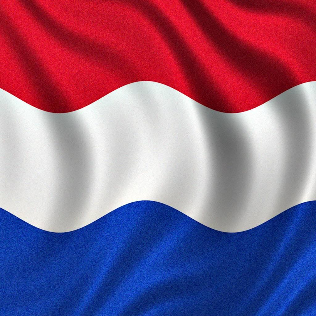 Netherlands Flag Wallpapers by AdyDesign