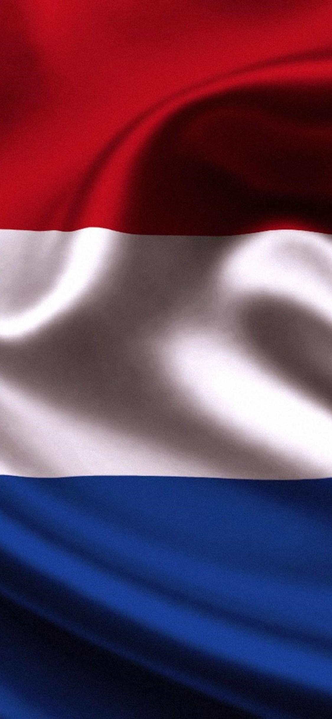 1125x2436 Netherlands Flag Iphone XS,Iphone 10,Iphone X HD 4k