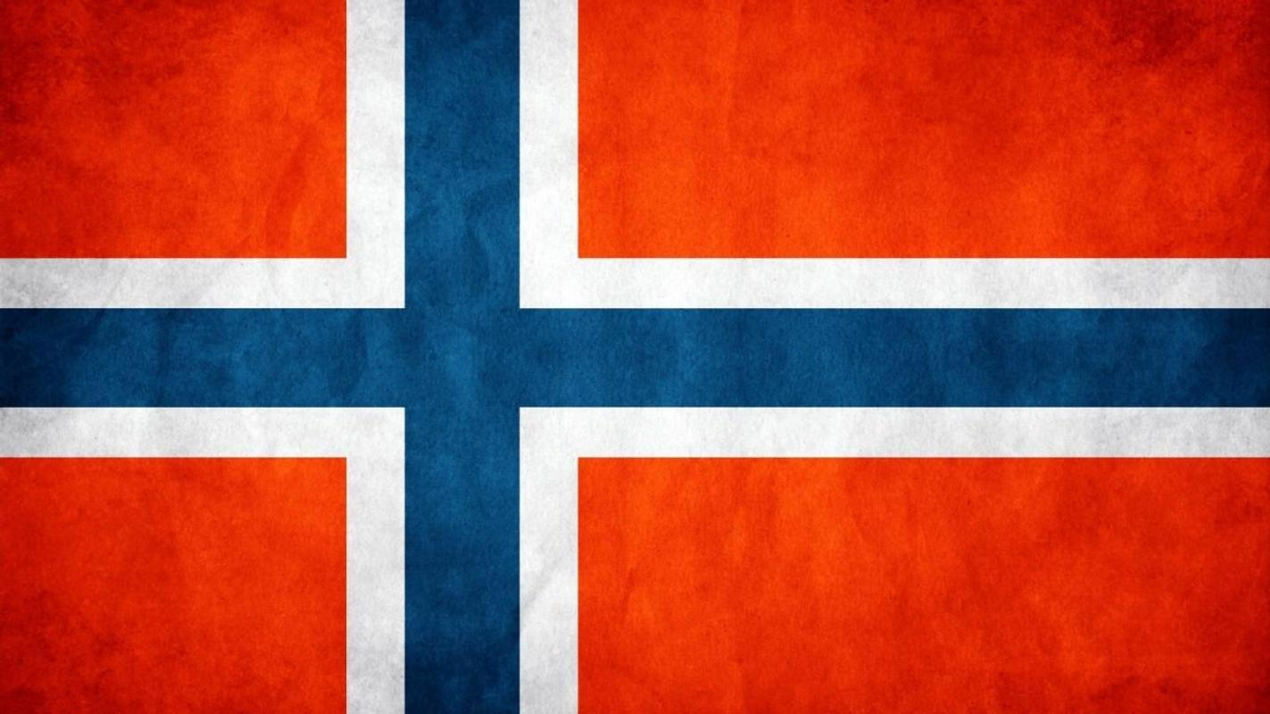 Norway Flag Wallpapers for Android