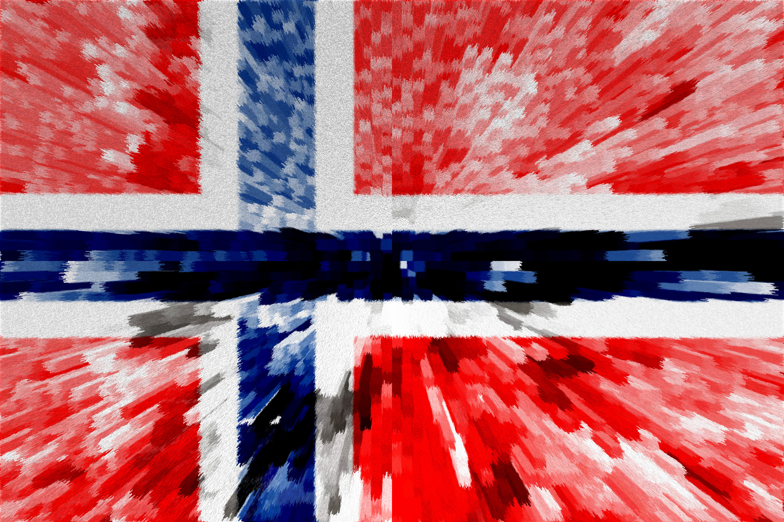 Flag of Norway HD Wallpapers