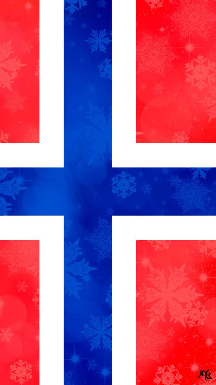 Norway Flag NORGE Wallpapers by MhmtGlyn
