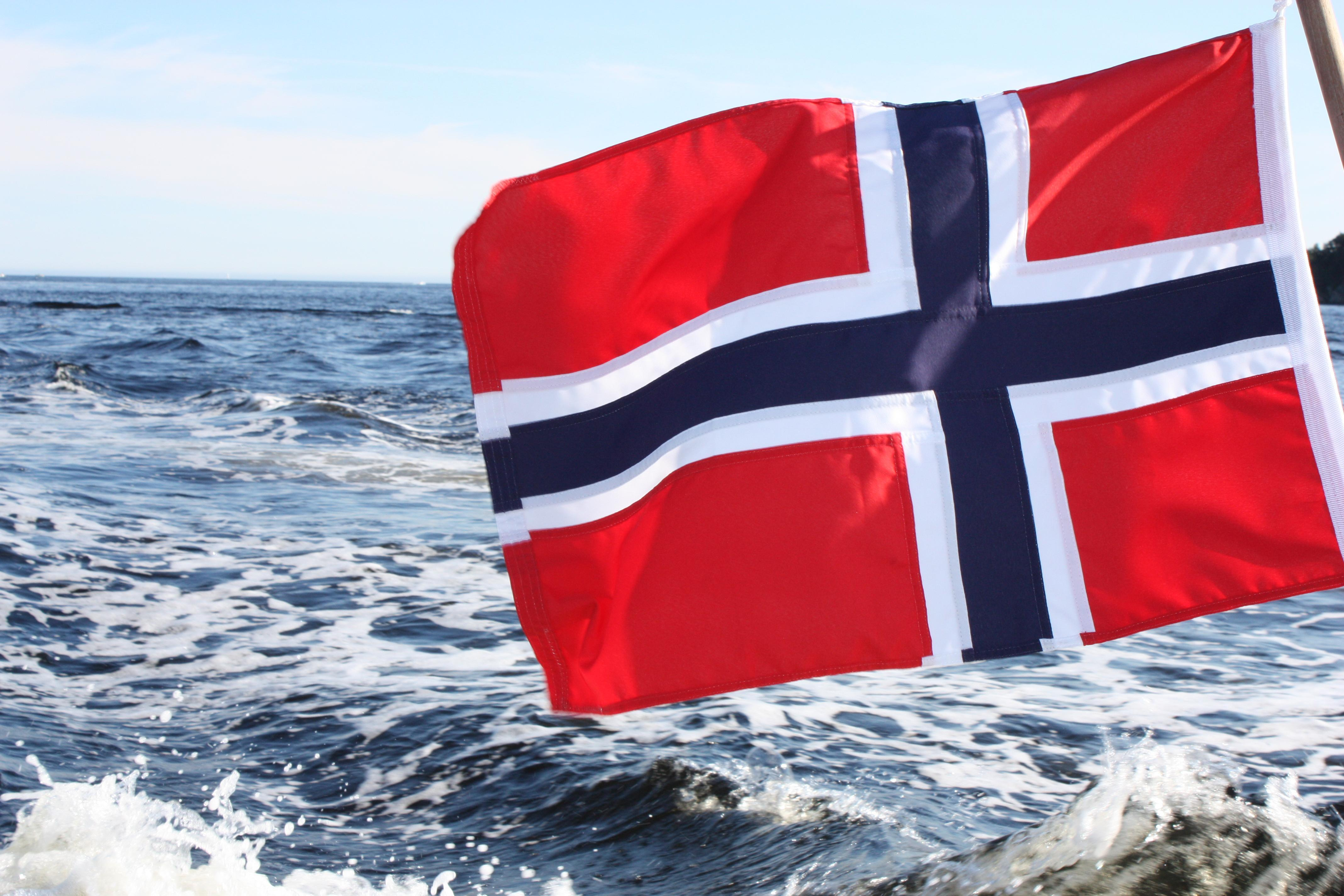 Wallpapers Flag Of Norway