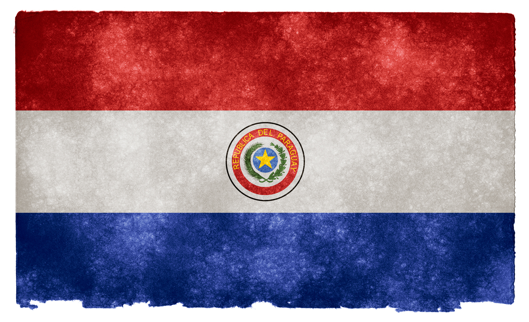 Free photo: Paraguay Grunge Flag - Picture, Photo, Pride - Free ...