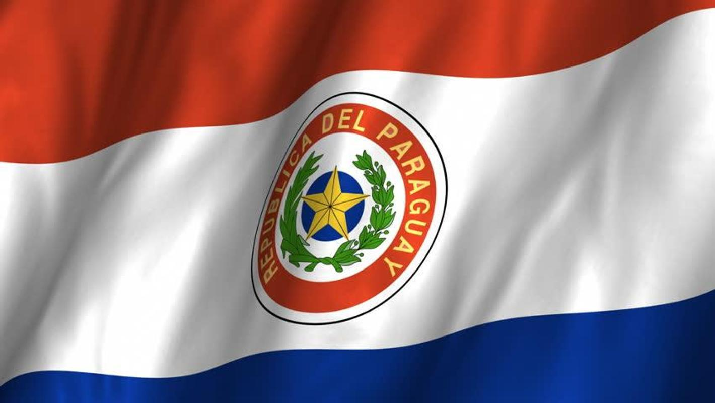 Paraguay Flag Wallpapers for Android - APK Download