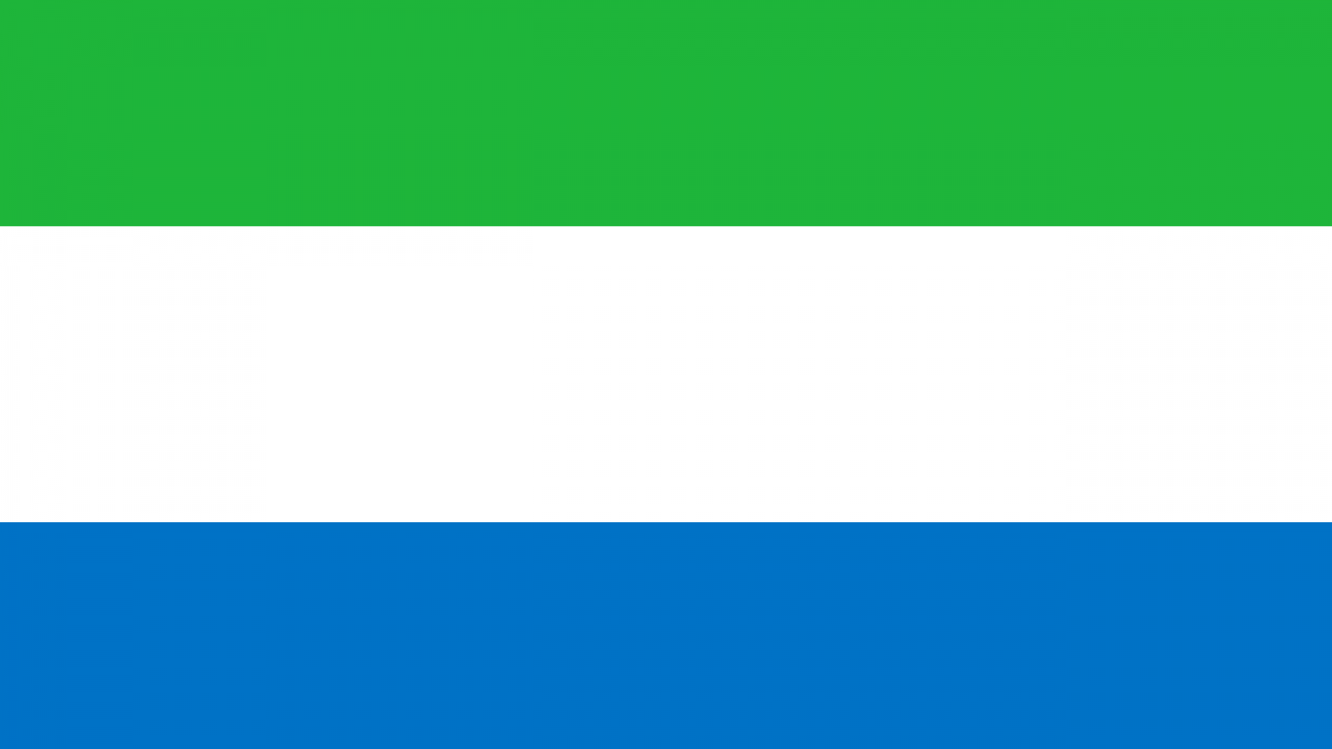 Sierra Leone Flag - Wallpaper, High Definition, High Quality, Widescreen