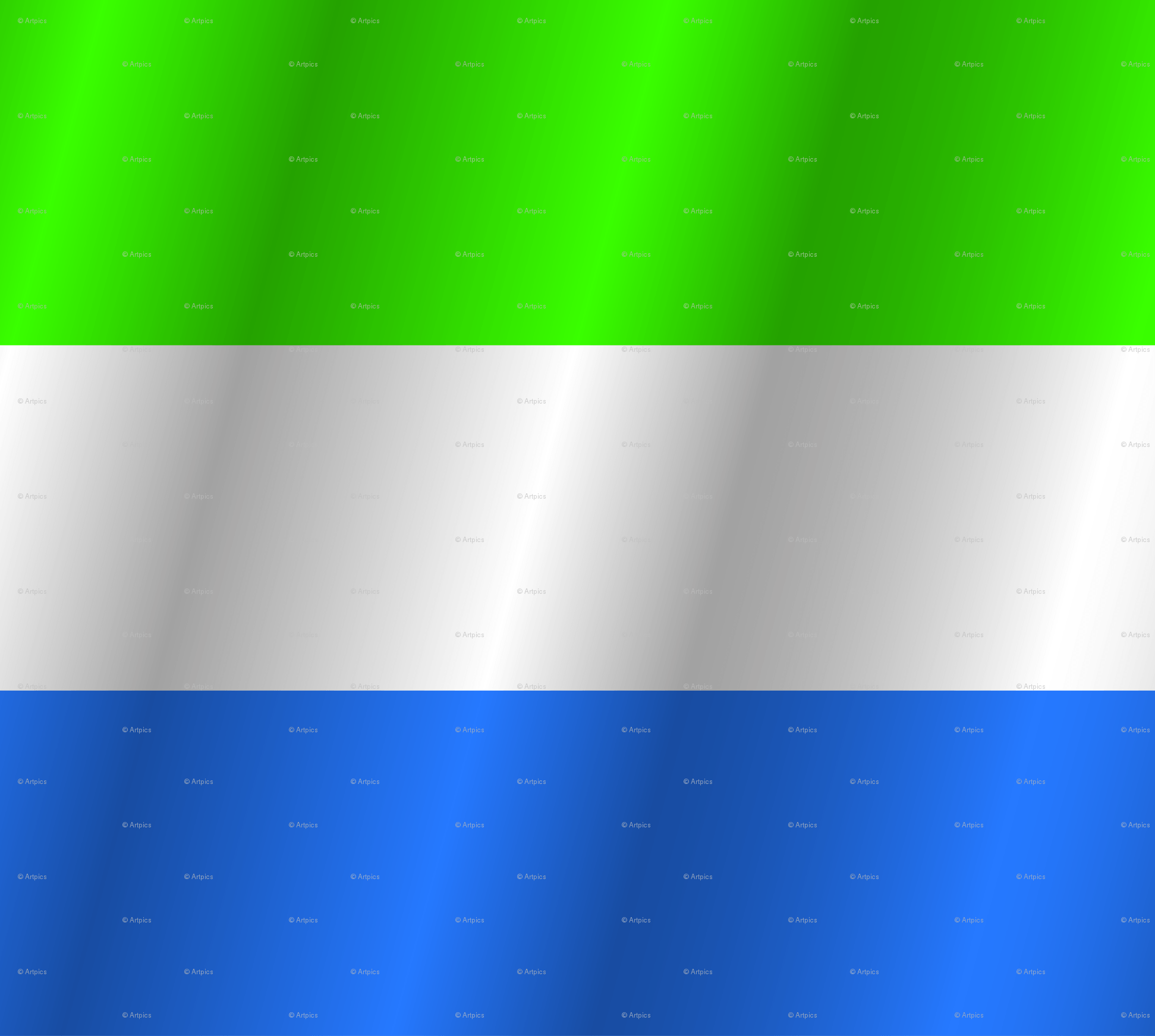 Flag of Sierra Leone wallpaper - artpics - Spoonflower