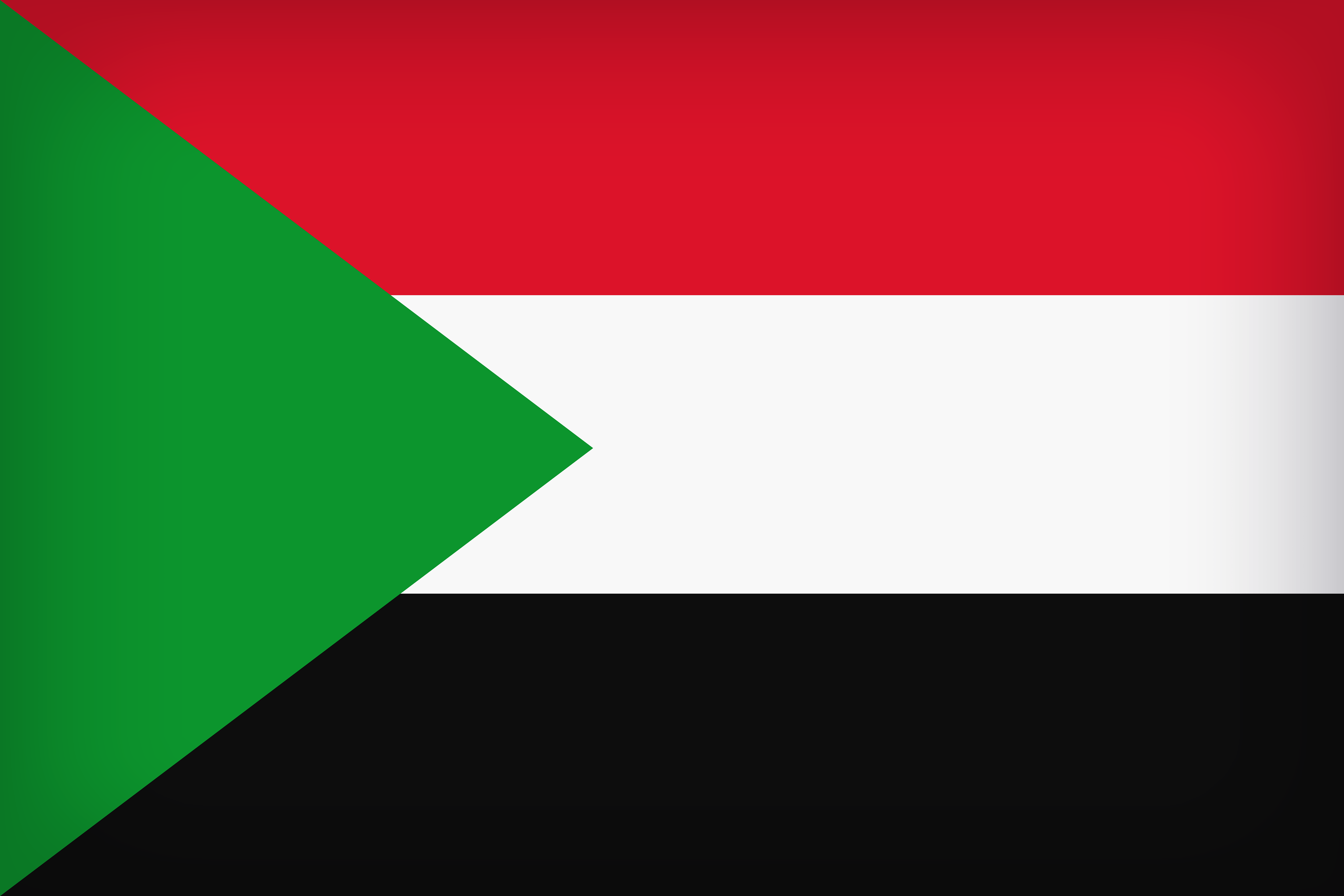 Sudan Large Flag | Gallery Yopriceville - High-Quality Images and ...