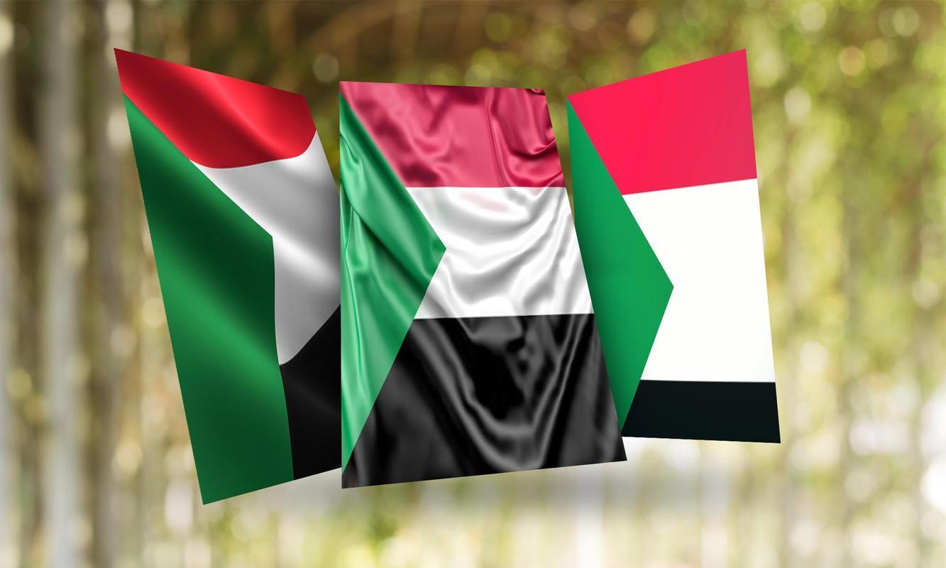 Sudan Flag Wallpaper for Android - APK Download
