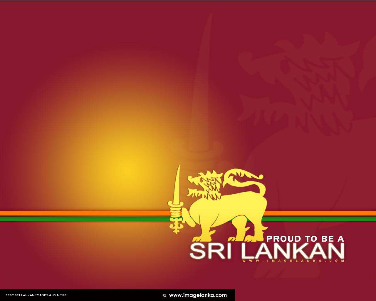 Wallpapers - Category: Wallpapers - Image: Proud to be a Sri Lankan ...