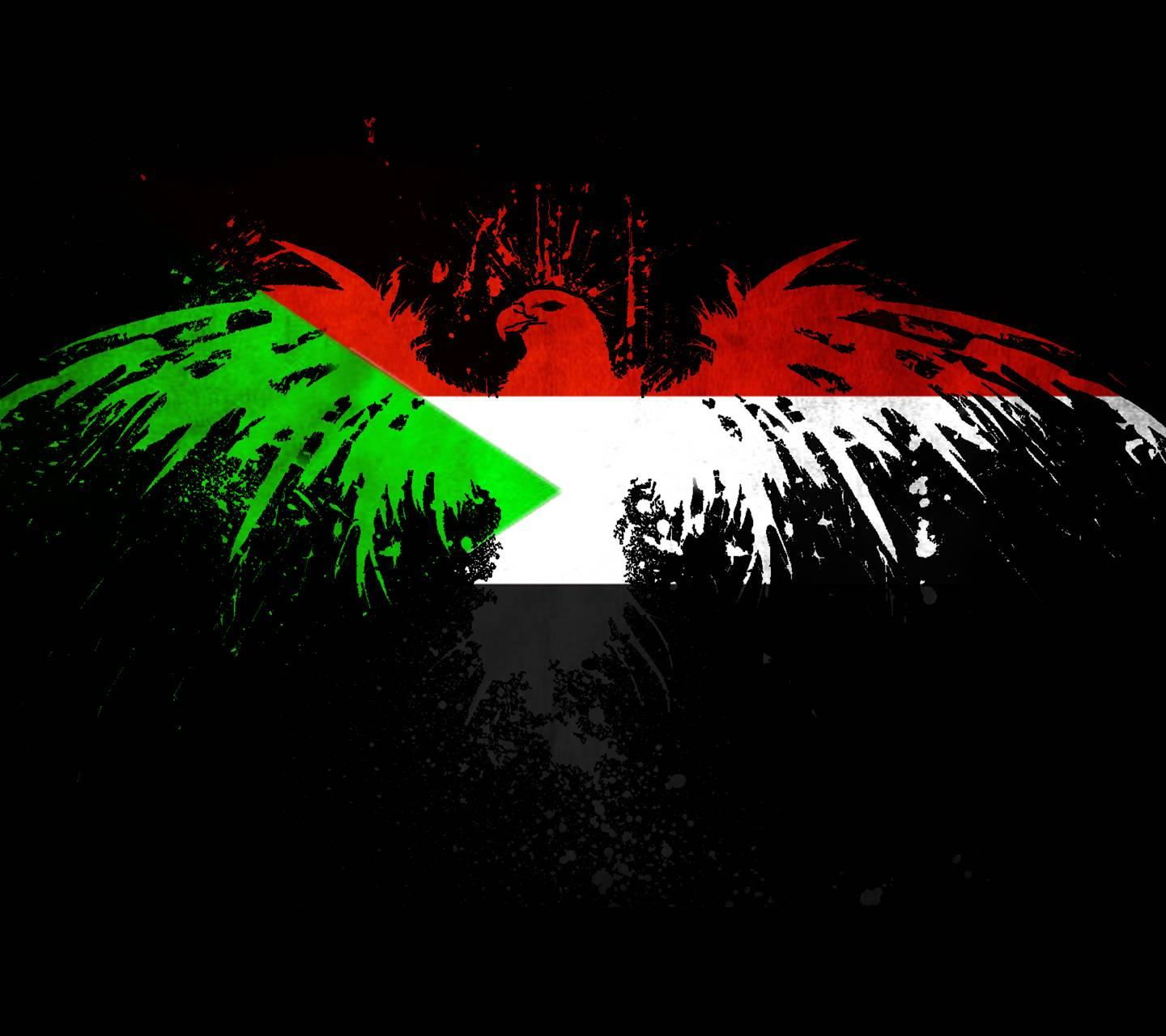 Sudan Wallpaper by GoTHFuL - d2 - Free on ZEDGE™