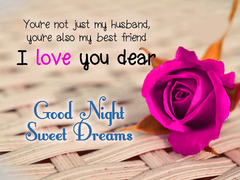 Good Night I Love You Wallpapers - Wallpaper Cave