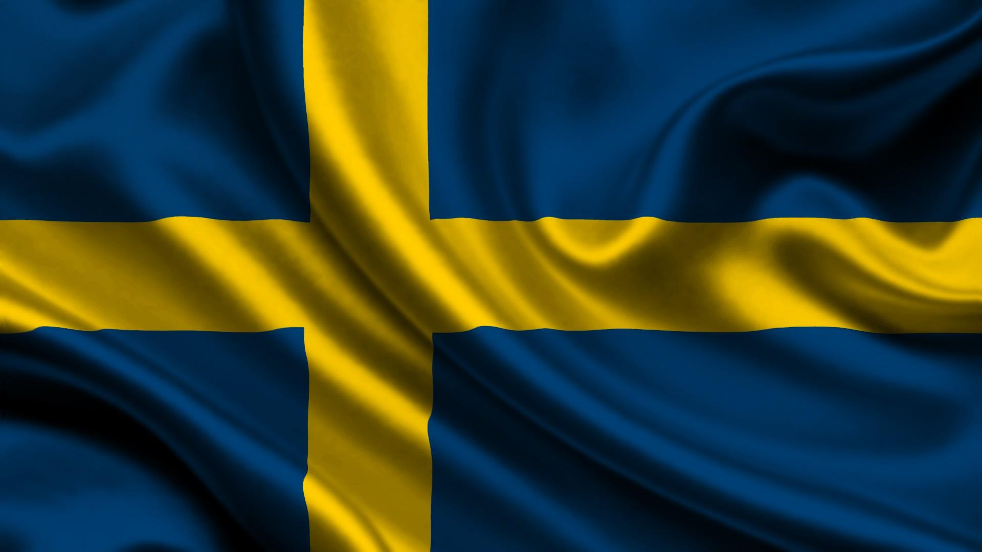 Sweden Flag, HD Others, 4k Wallpapers, Image, Backgrounds, Photos