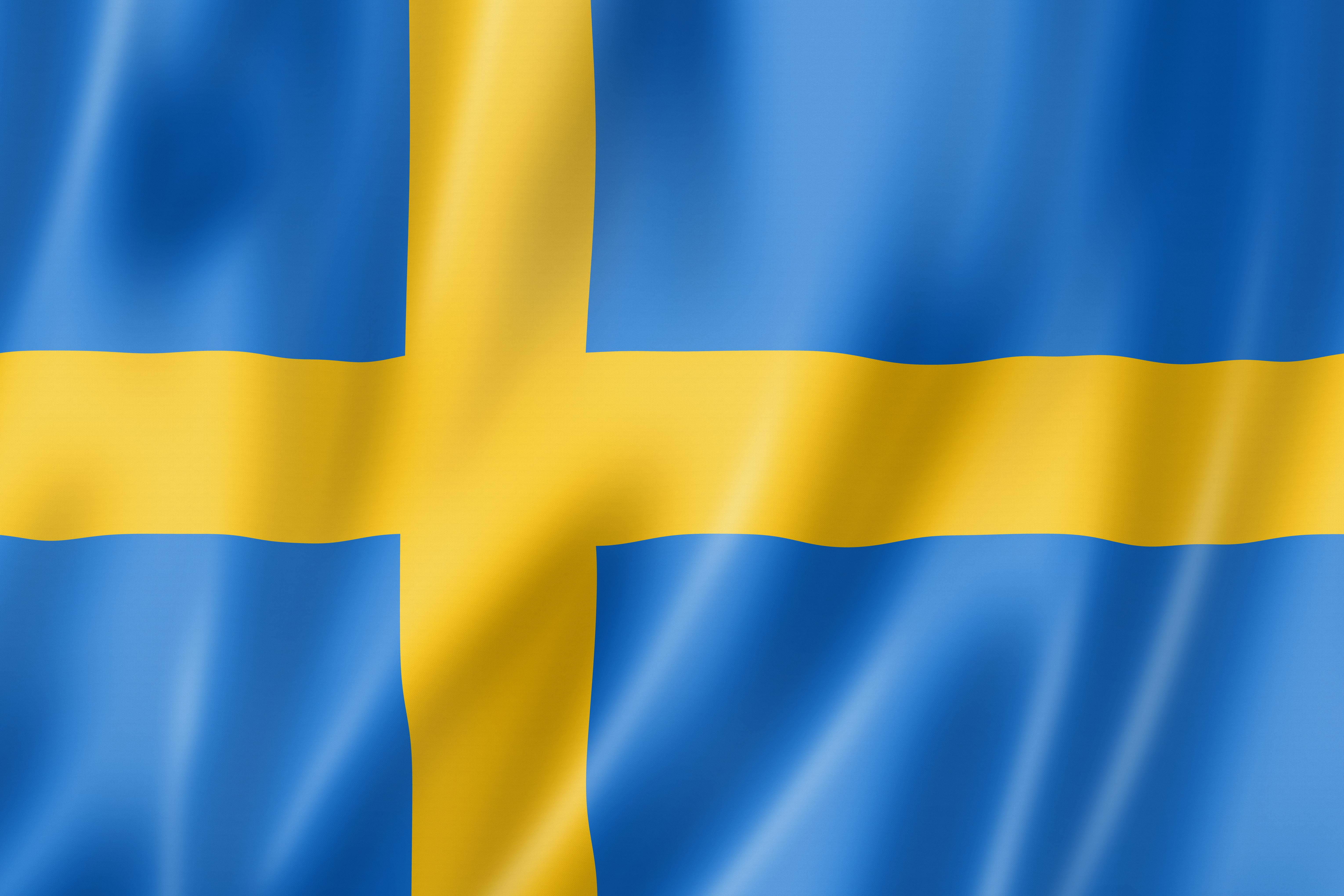 Misc Sweden Flag 6120x4080px – 100% Quality HD Wallpapers