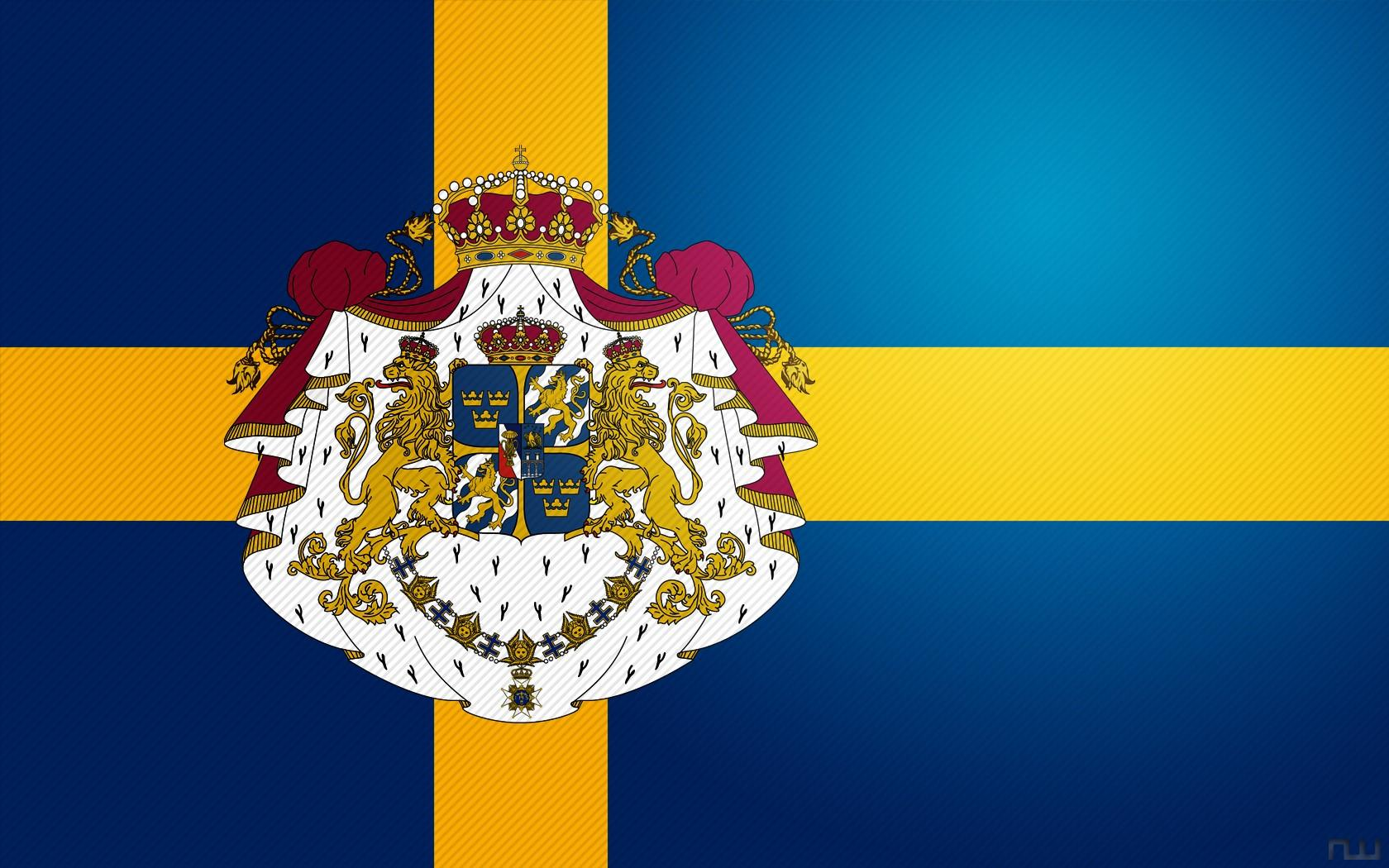 Sweden, Flag Wallpapers HD / Desktop and Mobile Backgrounds