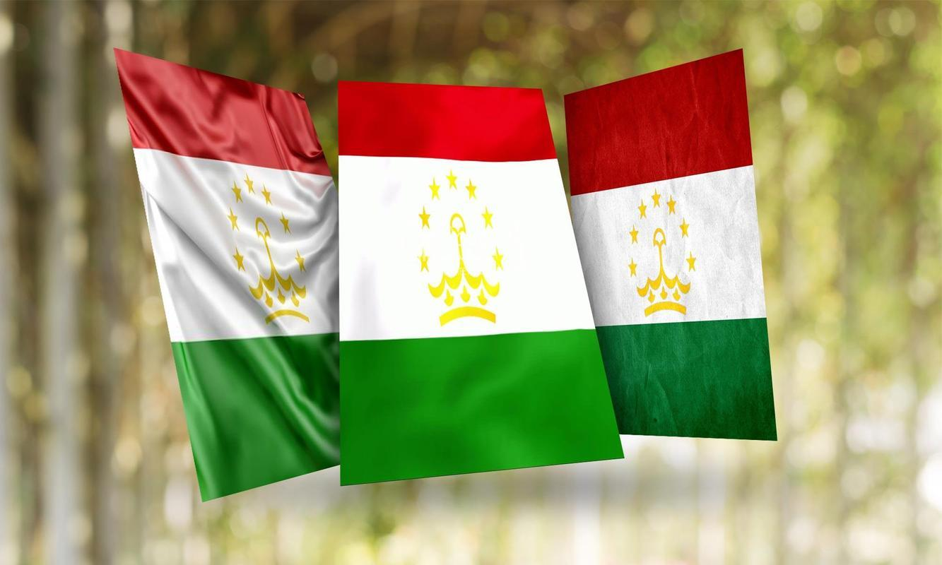 Tajikistan Flag Wallpapers for Android