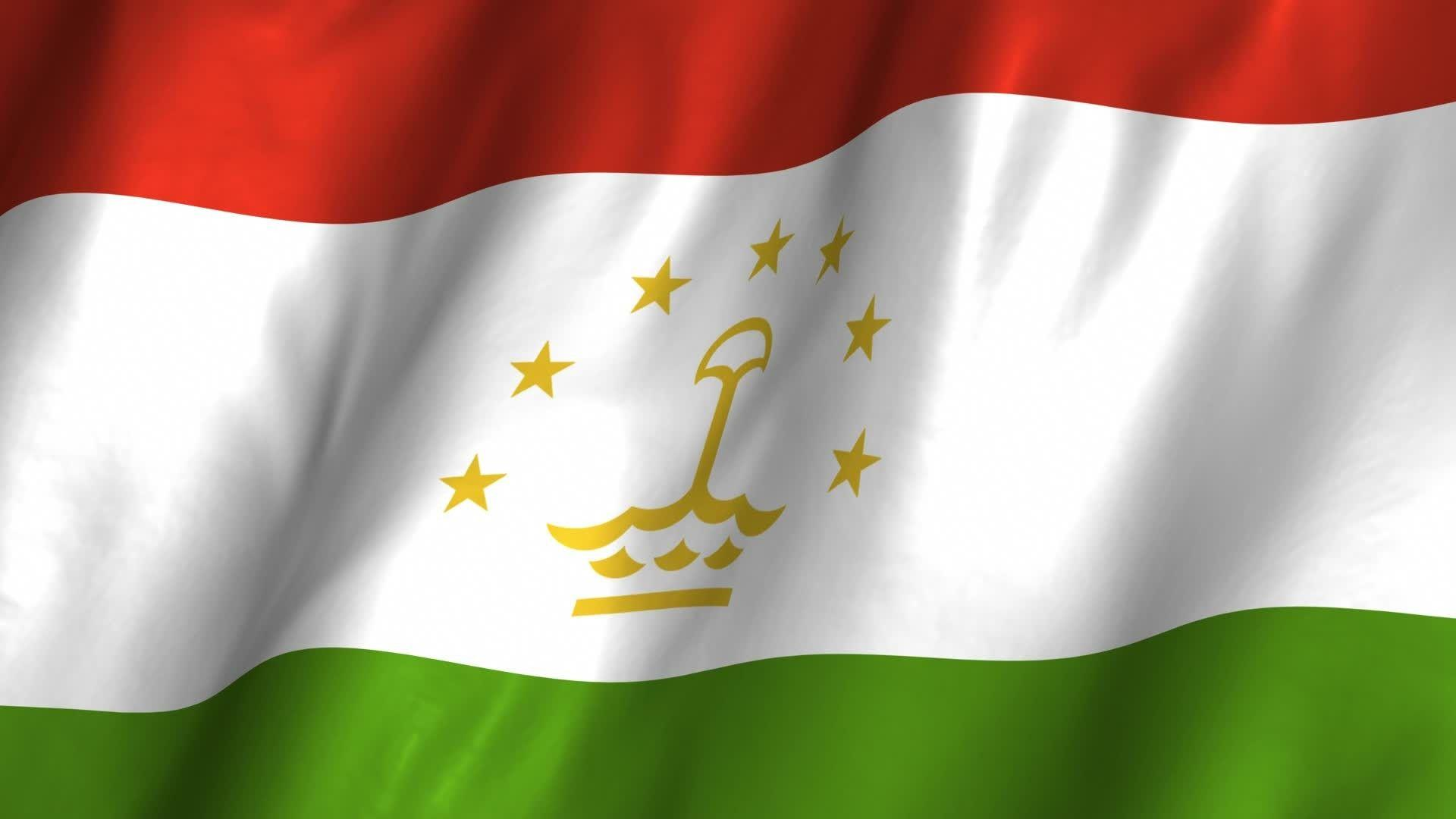Flag of Tajikistan wallpapers