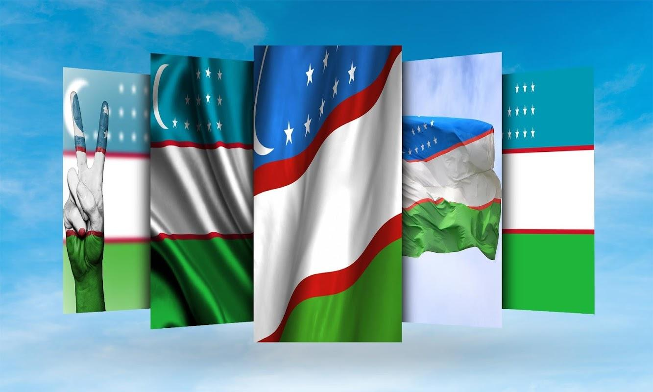 Uzbekistan Flag Wallpapers APK 3.0 Download