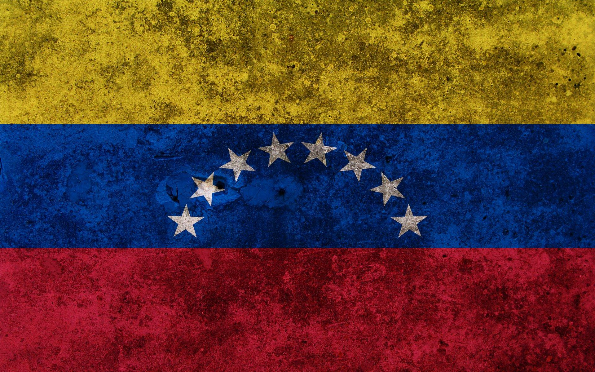 1 Flag Of Venezuela HD Wallpapers | Background Images - Wallpaper Abyss