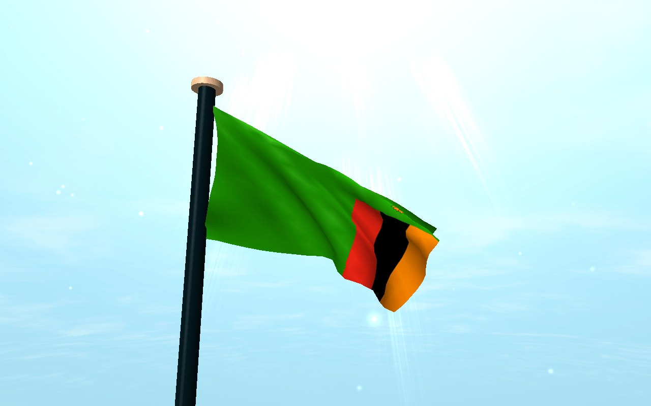 Pictures of Zambia Flag Wallpapers