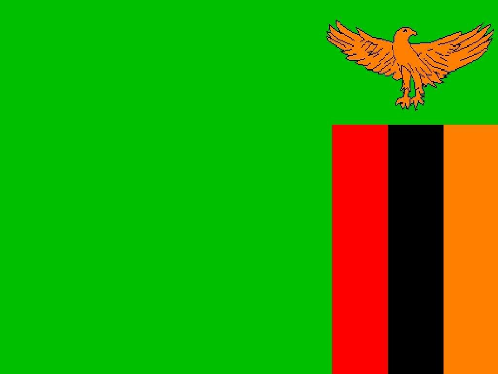Pictures of Zambia Flag