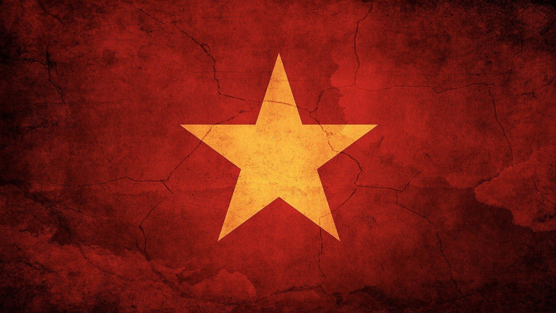 1 Flag of Vietnam HD Wallpapers | Background Images - Wallpaper Abyss