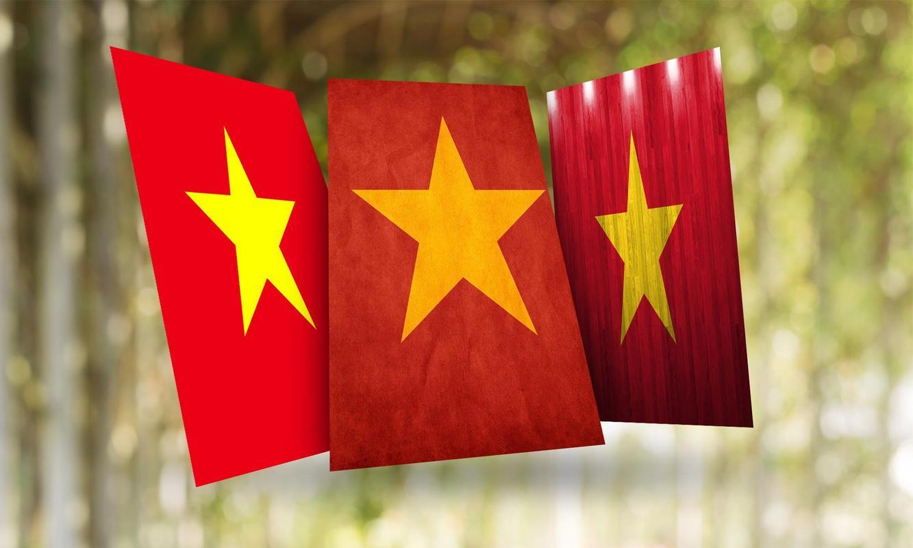 Vietnam Flag Wallpaper for Android - APK Download