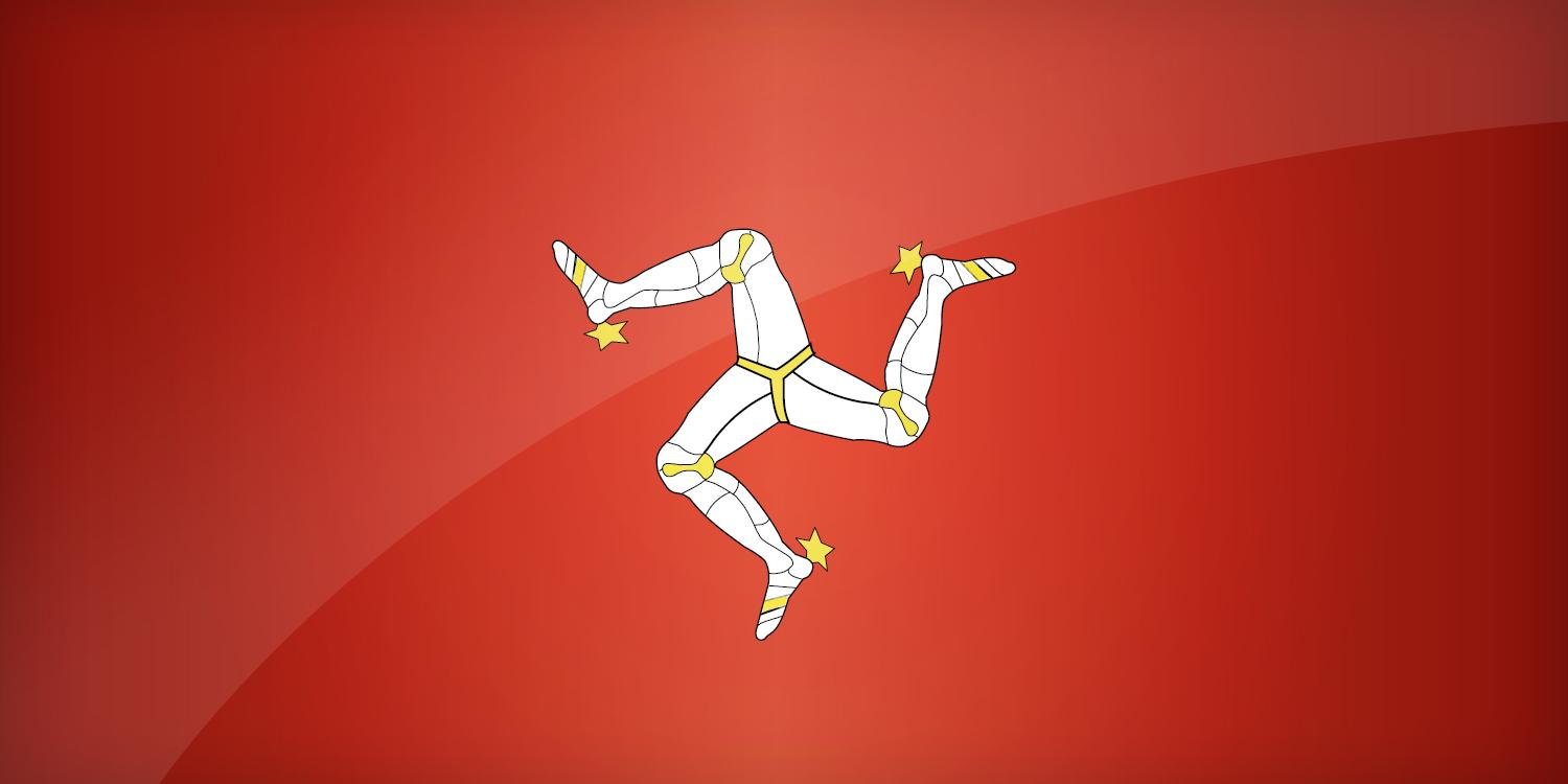 Flag of Isle of Man | Find the best design for Manx Flag