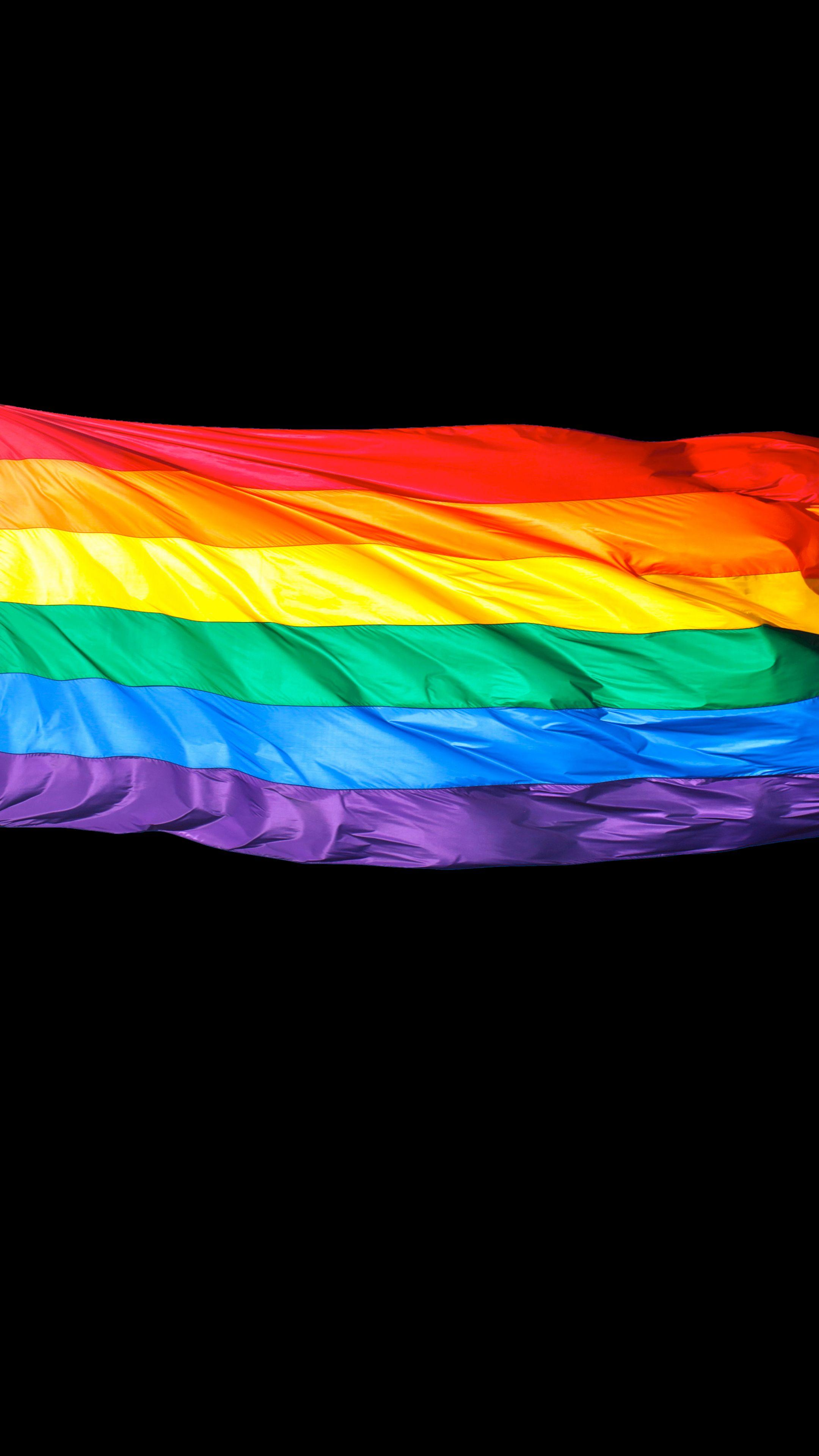 Lgbt Flags Wallpapers Wallpaper Cave