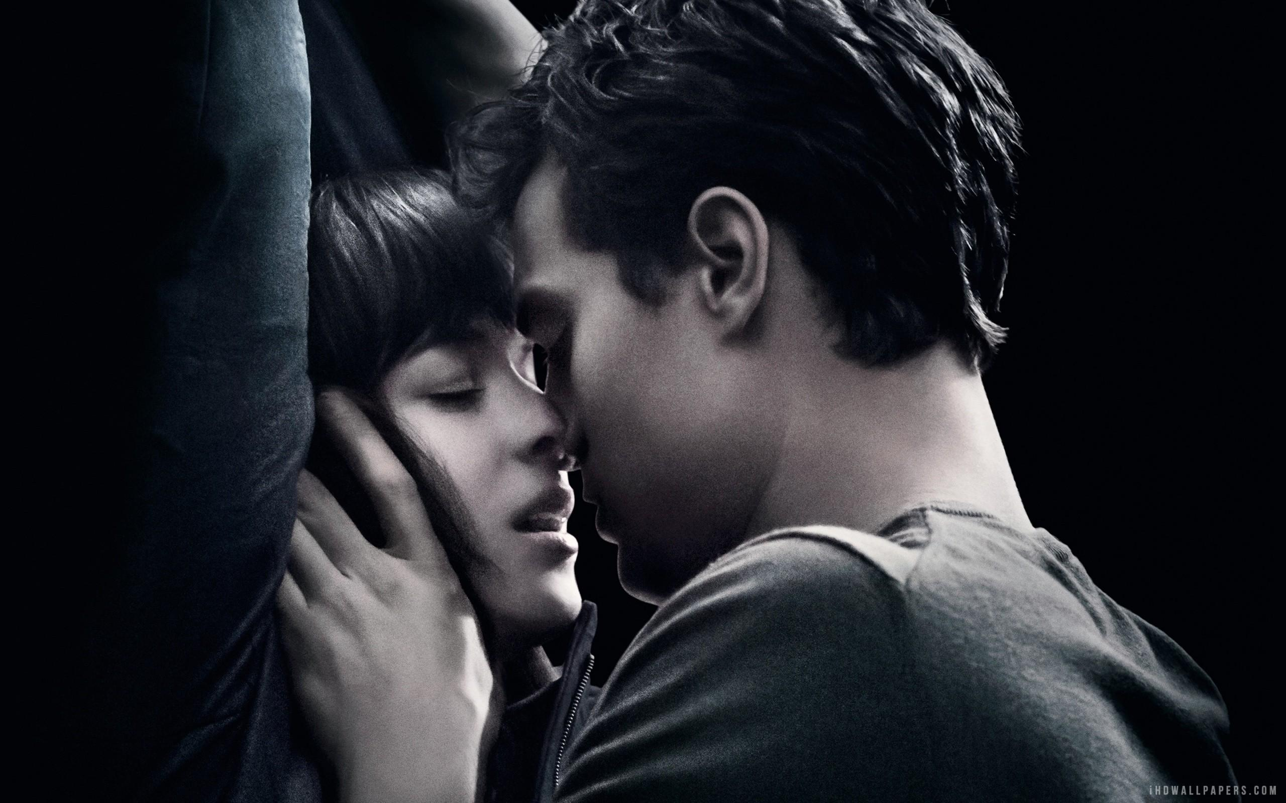 Fifty Shades Wallpapers Wallpaper Cave