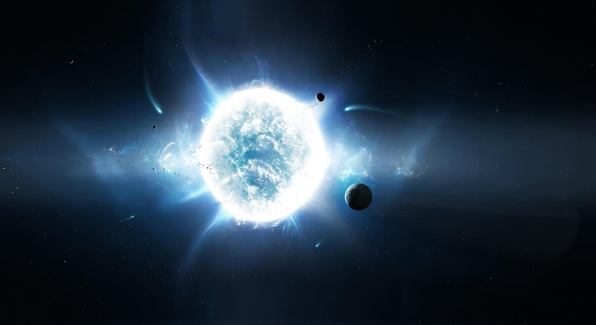 Magnetar: The most dangerous star in the Universe