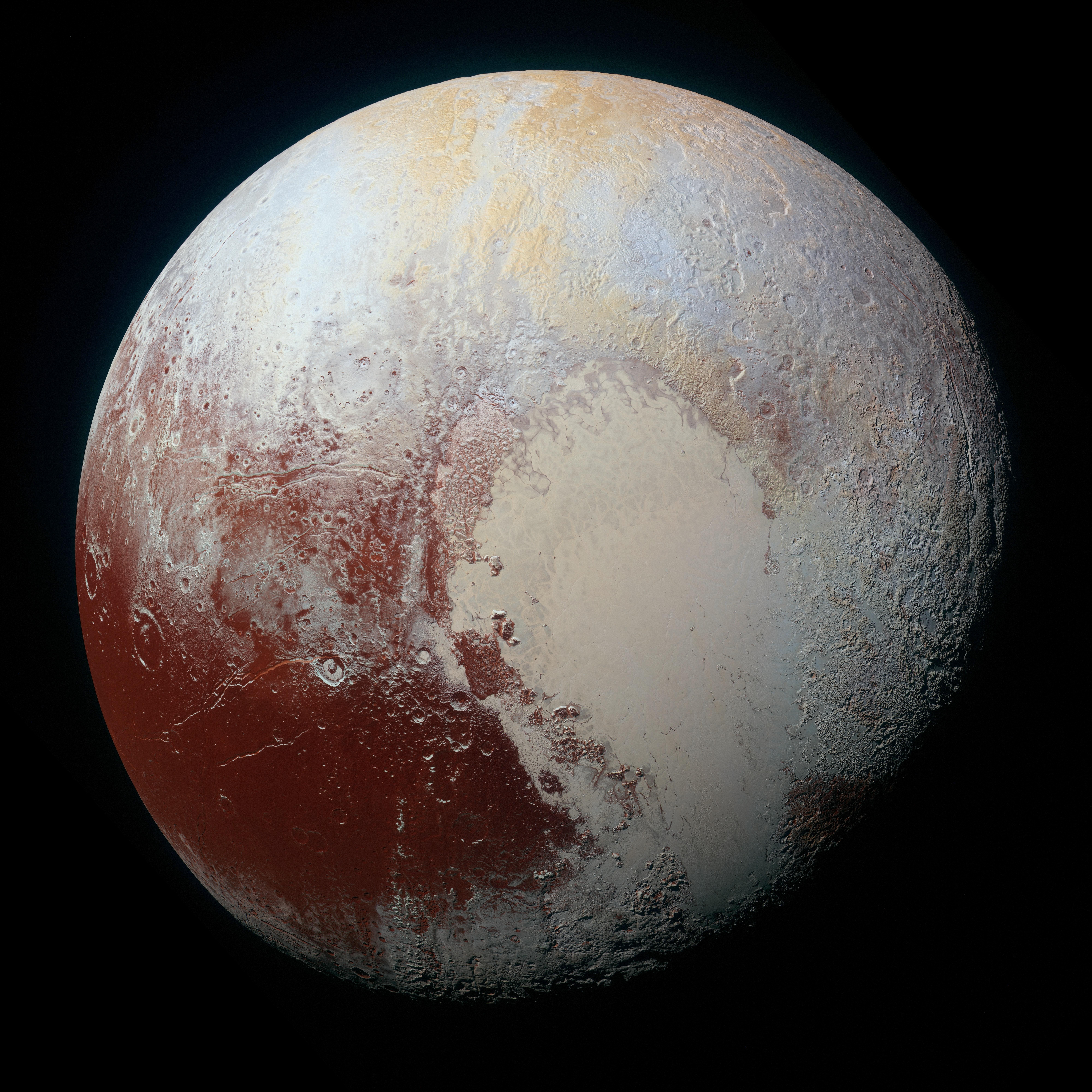 Free stock photo of cosmos, dwarf planet, ice