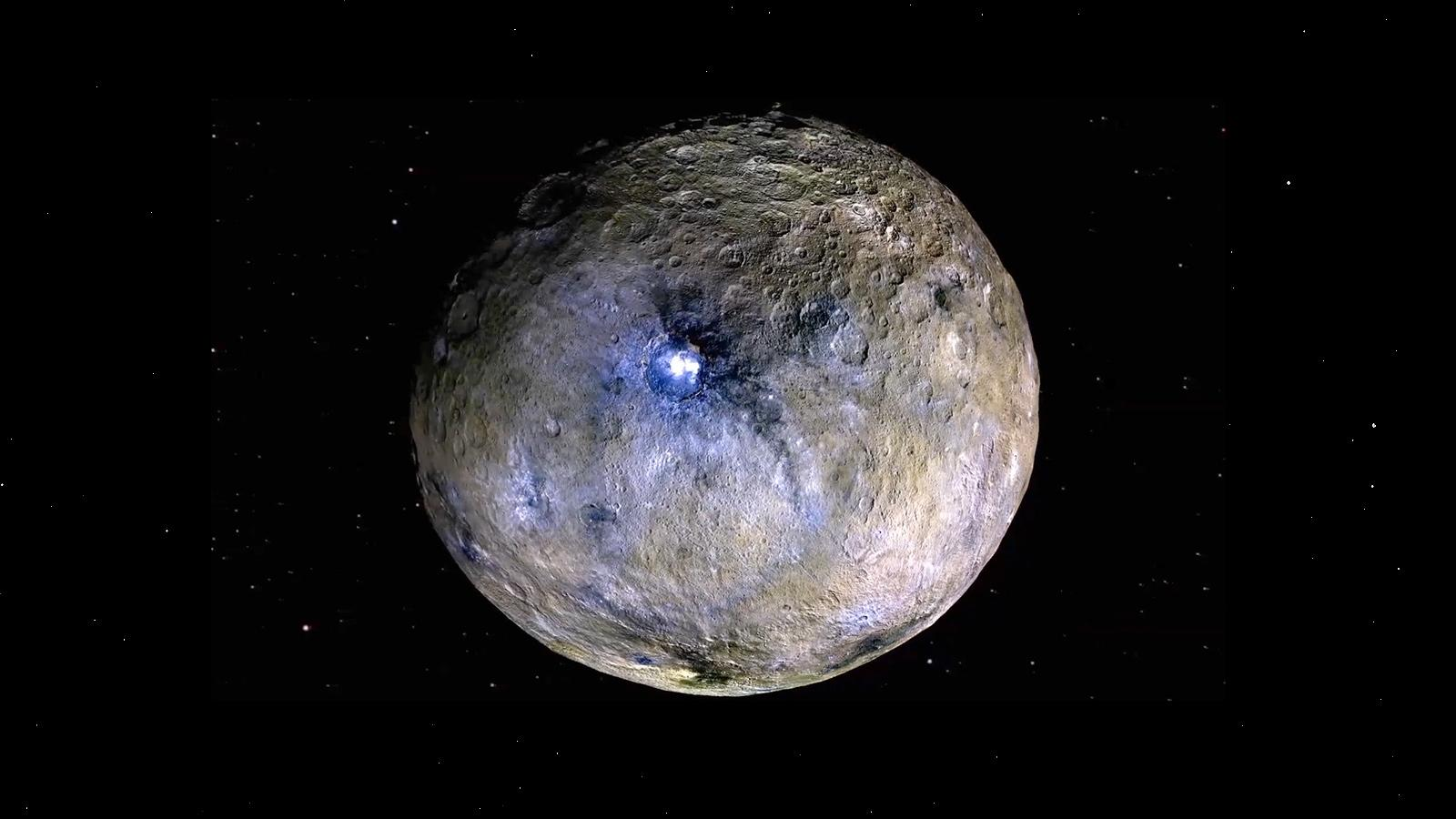 Overview | Ceres – Solar System Exploration: NASA Science