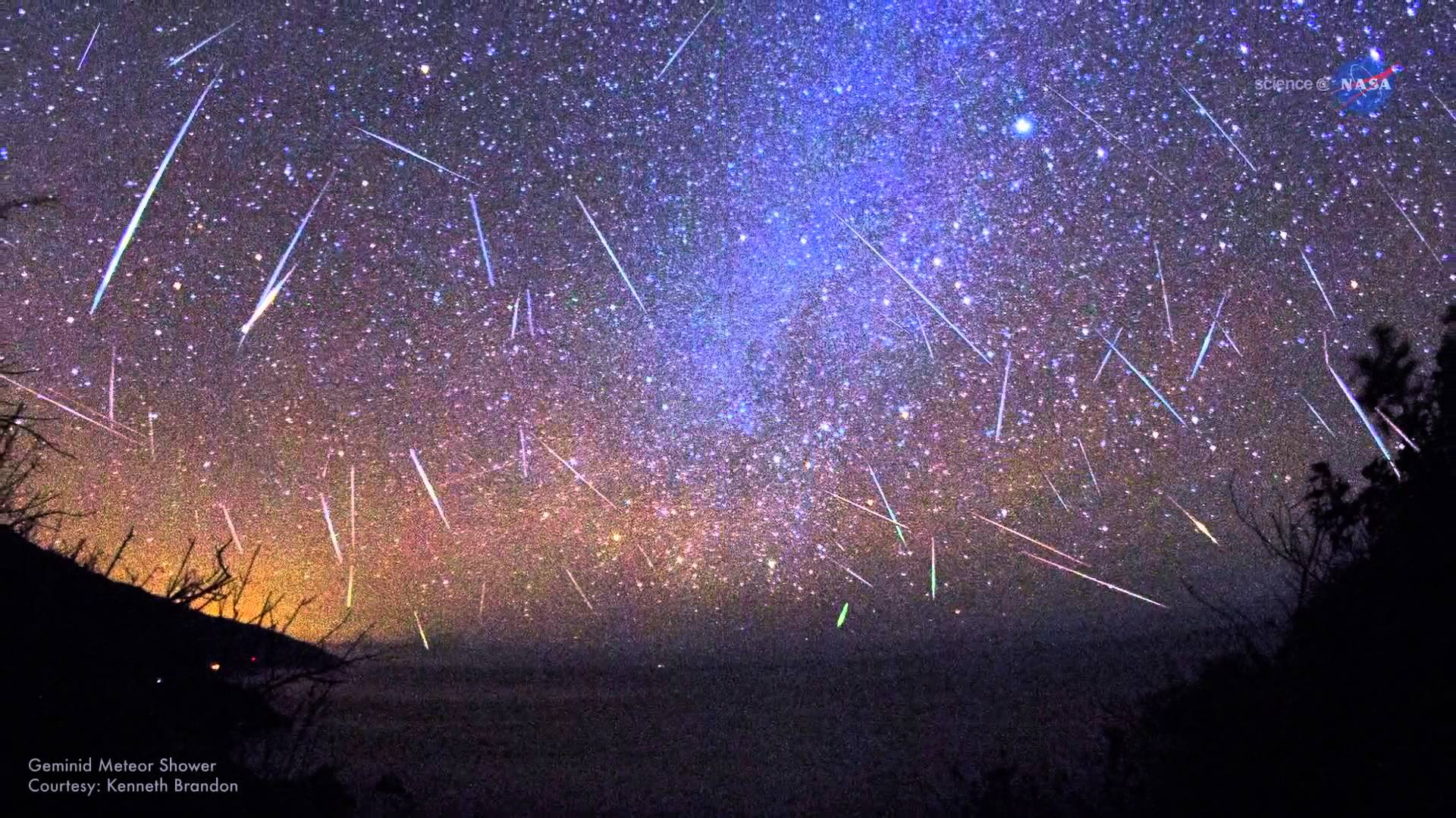 Free Meteor Shower Wallpapers #V1L8P41 | WallpapersExpert.com