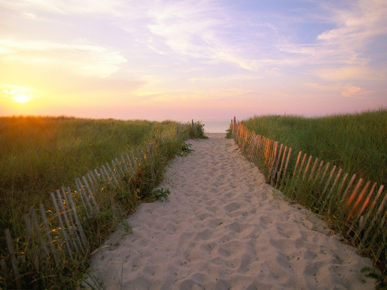 Cape Cod Wallpapers