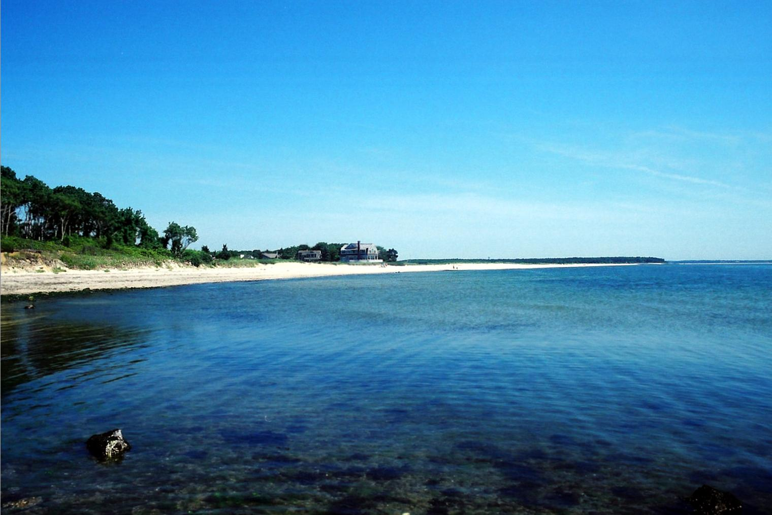 Cape Cod Beach Wallpapers