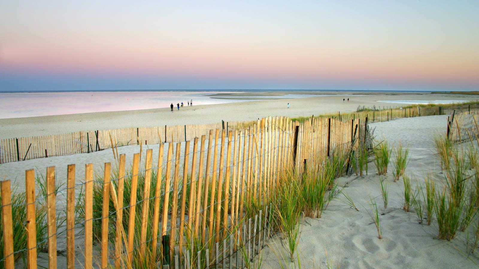 11 of America's Best National Park Beaches · National Parks