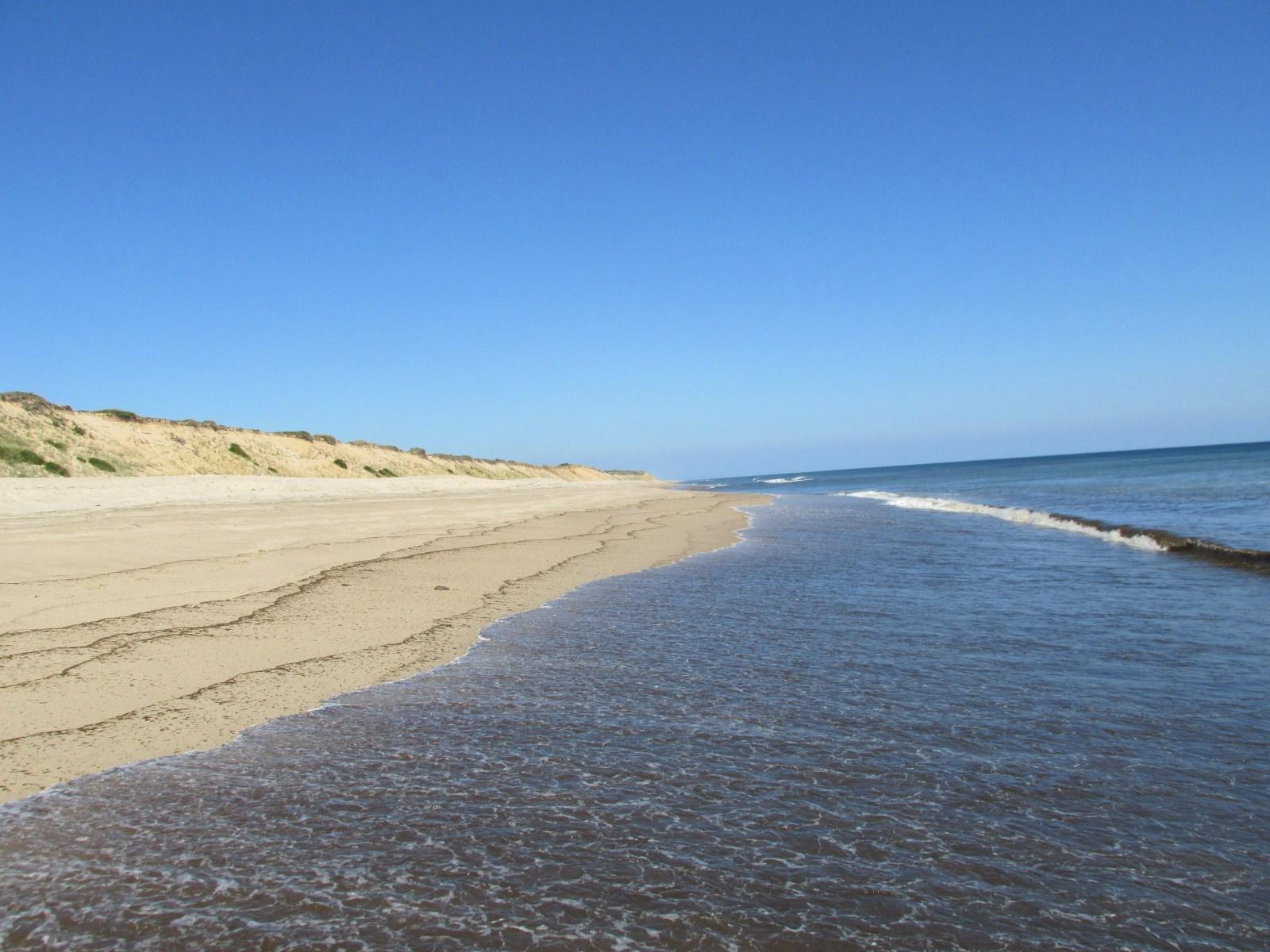 Easin' Along the Cape – Provincetown, the Cape Cod National Seashore